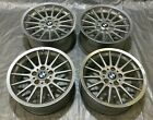 1996 2002 BMW Z3 Roadster Coupe Style 32 Wheels Rims Set of 4 17 Z3004