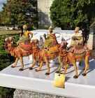 Fontanini Nativity 5 Inch 3 Kings Figures Nativity Set Religious Christmas Gift