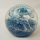 Caithness Glass Paperweight Spindrift Colin Terris Limited Edition 539 3000