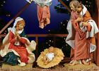 Fontanini  INFANT  MANGER FOR 27 INCH NATIVITY SET NEW 53113 BABY RARE JESUS