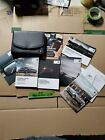 2014 BMW  640i 650i xDrive gran coupe OEM Owner's Manual Set free shipping