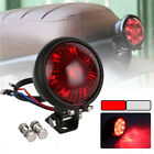 LED Motorcycle Tail Light Brake For Motorcycle Street Bike Cruiser Chopper
