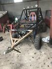 Off Road Buggy Go Cart Quad