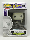 Funko Pop Movies The Mummy (Not Mint) #115 Universal Monsters (Protector)