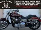 2007 Harley Davidson Dyna 2007 Harley Davidson Dyna Low Rider FXDL