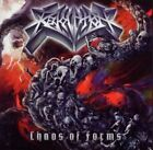 Revocation - Chaos of Forms [CD]