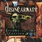 Disincarnate - Dreams Of The Carrion Kind [CD]