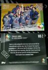 2017 Topps Now World Baseball Classic Team Sets - Final Print Runs and Bonus Cards 21