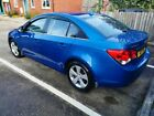LARGER PHOTOS: Chevrolet Cruze 2.0