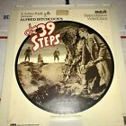 The 39 Steps Alfred Hitchcock On CED Videodisc 96