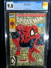 SPIDER MAN 1 MCFARLANE CGC 98 Green Edition MINT VERY COLLECTIBLE