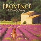 Provence: A Romantic Journey (CD, Feb-2006, Avalon Records)