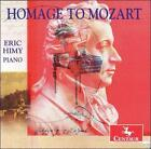 Homage to Mozart (CD, Jan-2007, Centaur Records)