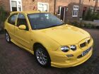 LARGER PHOTOS: MG ZR 1.8