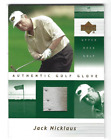 Jack Nicklaus Cards and Autograph Memorabilia Guide 16