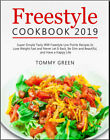 Freestyle Cookbook 2019  Super Simple Tasty WW Freestyle Low Points Re PDF