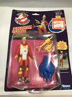 The Real Ghostbusters Screaming Heroes Egon Spengler  Squidsqueal Ghost