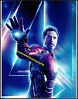 2012 Upper Deck Avengers Assemble Autographs Gallery and Checklist 14