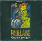 Paul Laine - Stick It In Your Ear RARE 1990 AOR MELODIC DANGER DANGER 1st press