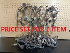 GEO METRO SUZUKI SWIFT 1995 TO 2001 TAILLIGHT WIRING HARNESS  PIG TAIL