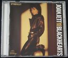 Joan Jett And The Blackhearts - Up Your Alley CD (CBS)