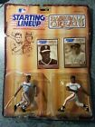 1989 Kenner Starting Lineup Baseball Greats WILLIE MCCOVEY WILLIE MAYS GIANTS