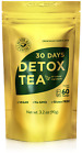 All Natural Weight Loss Slimming Detox Dite Tea - Boost Metabolism - 60 bags