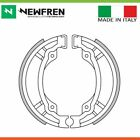 Brand New * Newfren * Rear Brake Shoes For TGB 203 50 50cc '05-07