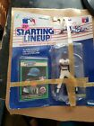 1990 Starting Lineup Darryl Strawberry&Andre Dawson Ok Condition
