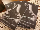 Autographed poetry book organic F  F vol 1 by Christina M Ward