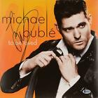 Michael Buble Signed To Be Loved Album Cover - Beckett COA - Beckett