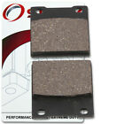 Rear Ceramic Brake Pads 2006 Suzuki GSX1300R Hayabusa Limited Edition Set lm