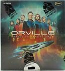 THE ORVILLE SEASON ONE HOBBY BOX 2019 Factory Sealed TWO BOXES!!!!!!