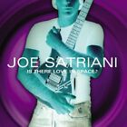 Joe Satriani - Is There Love In Space? [CD]