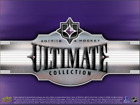 2017 18 Upper Deck Ultimate Collection Hockey Hobby Box (Sealed) 17 18