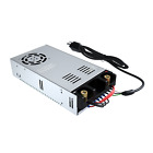 AC 110 220V to DC 12V 50A 600W Transformer Switch Power Supply Converter US Plug