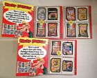 2013 Topps Wacky Packages Binder Collection 8