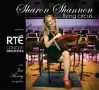 Sharon Shannon - Flying Circus (With The RTE Concert Orchestra) [CD]