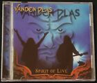 Vanden Plas - Spirit Of Live CD (2000, Inside Out)