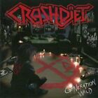 Crashdiet - Generation Wild [CD]