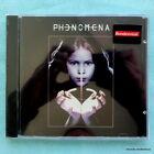 Phenomena UK CD/2 Bonus Tks NEW Whitesnake Black Sabbath Deep Purple Cozy Powell