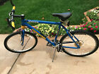 Vintage Cannondale Volvo CAAD2 Mountain Bike Made in USA 1997 X Large