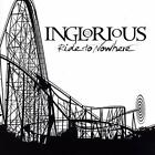 RIDE TO NOWHERE - INGLORIOUS [CD]