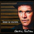 Gordie Tentrees - Less Is More [CD]
