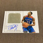 Panini Announces Exclusive Deals with Andrew Wiggins, Jabari Parker, 5 Others Ahead of NBA Draft 4