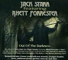 Jack Starr Featuring Rhett Forrester - Out Of The Darkness [CD]