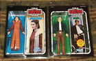 Star Wars Vintage ESB Kenner Han Solo Bespin  Princess Leia Gentle Giant Jumbo