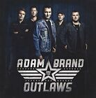 BRAND ADAM and THE OUTLAWS - ADAM BRAND and THE OUTLAWS [CD]