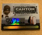 2006 Gale Sayers National Treasures Auto Jersey 29 40