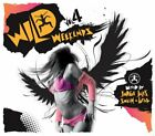 Judge Jules and Smash N Grab - Wild Weekends Vol.4 [CD]
